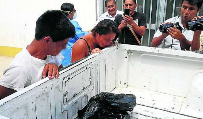Bebé murió en guardería de beneficencia de Chincha