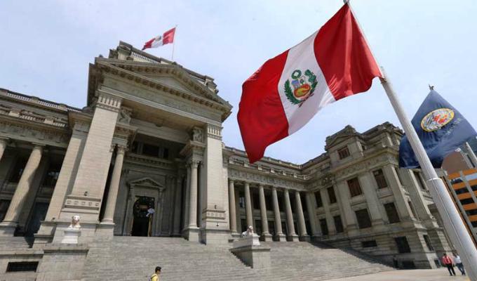 Oficializan creación de entes de control del Poder Judicial y Fiscalía