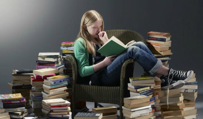 Día del libro: ¿cómo dar con el texto ideal?