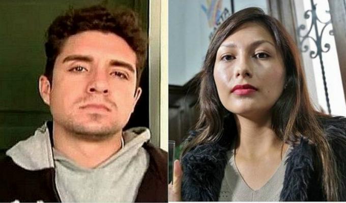 Ayacucho: buscan a Adriano Pozo tras sentencia del PJ