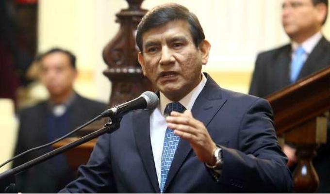"""Carlos Morán advierte que Gobierno prioriza el diálogo pero """"no tolerará sectores violentistas"""""""