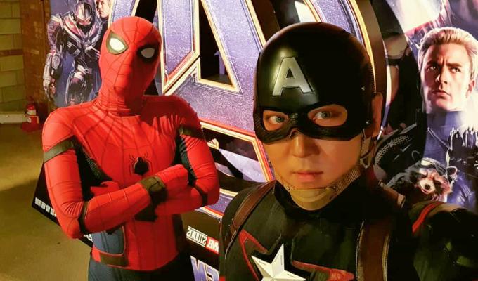 Avengers Endgame: así vivieron los fans el esperado estreno de film de Marvel