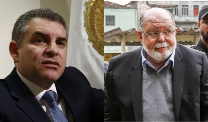 """Rafael Vela: Defensa de Leo Pinheiro determinó que su patrocinado no declarará a Fiscalía peruana """"por el momento"""""""