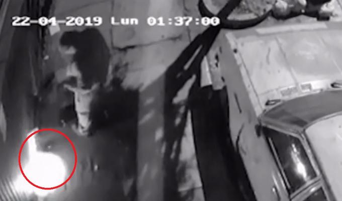 Magdalena: sujeto prende fuego a vivienda de su vecino