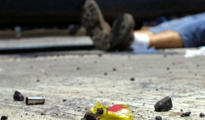Madre de Dios: dos muertos dejó balacera entre policías y asaltantes