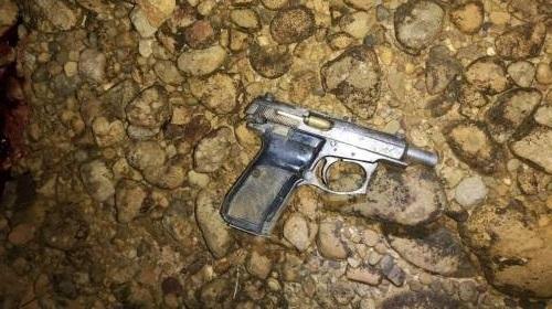 Policías abaten a dos delincuentes que intentaron asaltar campamento minero