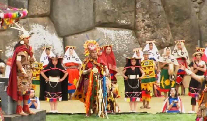 Inti Raymi 2019: lanzarán aplicación de fiesta cusqueña