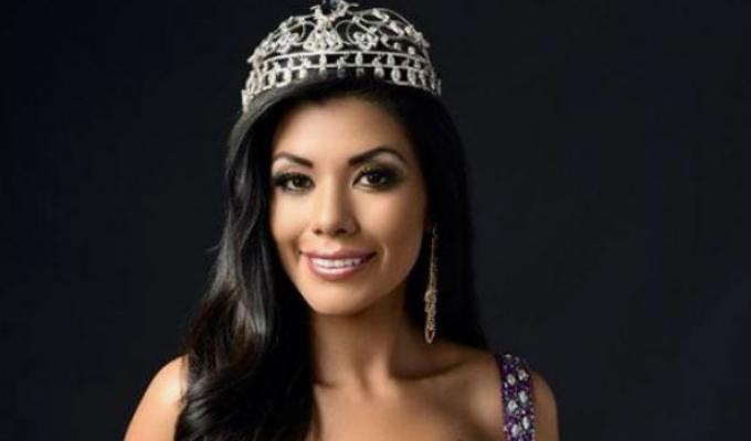 Reina de belleza es arrestada por sus vínculos con narcotraficante boliviano