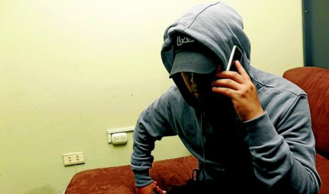 SMP: capturan banda de extorcionadores que se abastecía de armamentos desde el penal de Lurigancho