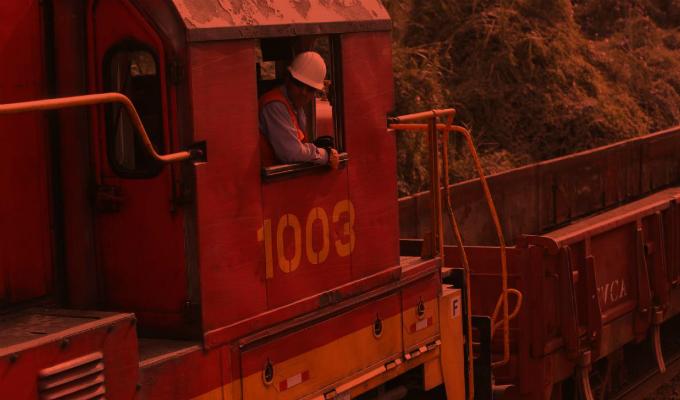 Santa Anita: dos personas mueren tras ser arrollados por tren