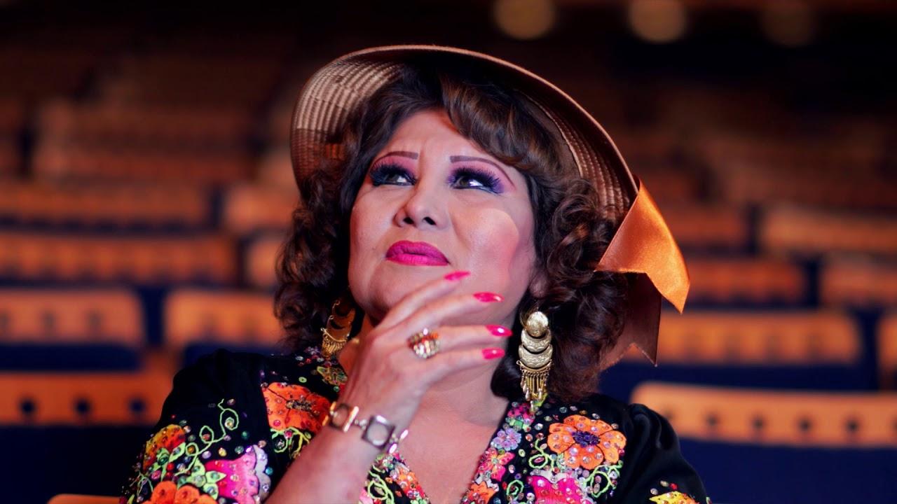 Amanda Portales rinde homenaje a las madres en el Gran Teatro Nacional