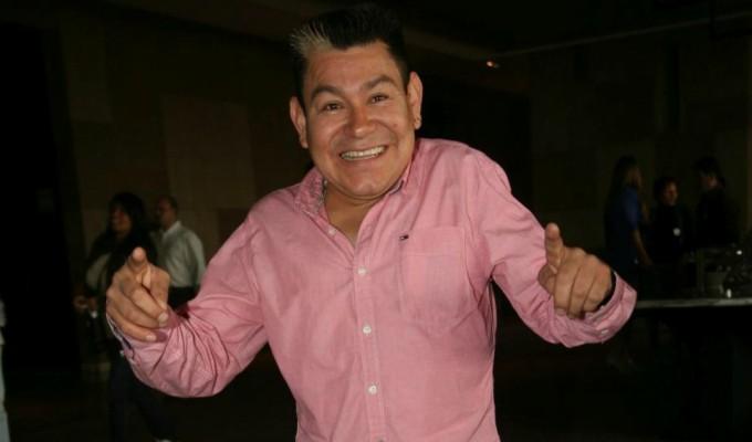 Asaltan a Dilbert Aguilar y le arrebatan 8 mil soles