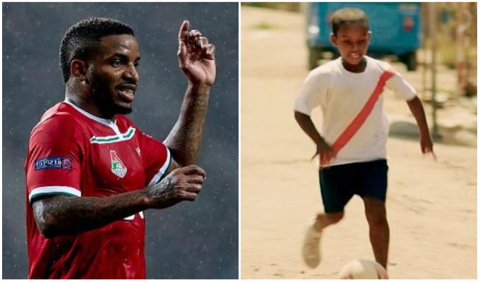 Jefferson Farfán: lanzan teaser de película sobre la vida del futbolista