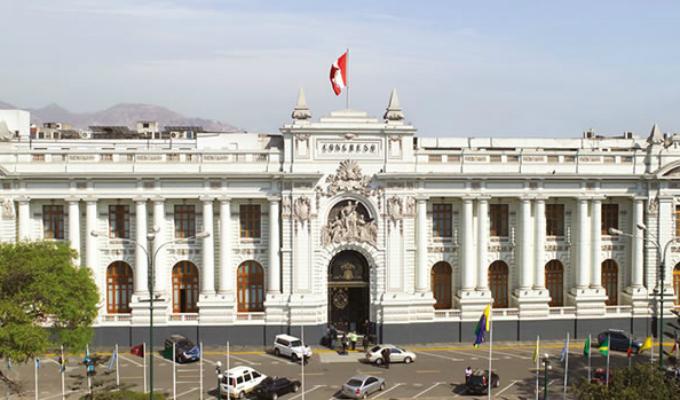 Congresistas en desacuerdo con pedido de Fiscalía para disolver Partido Nacionalista