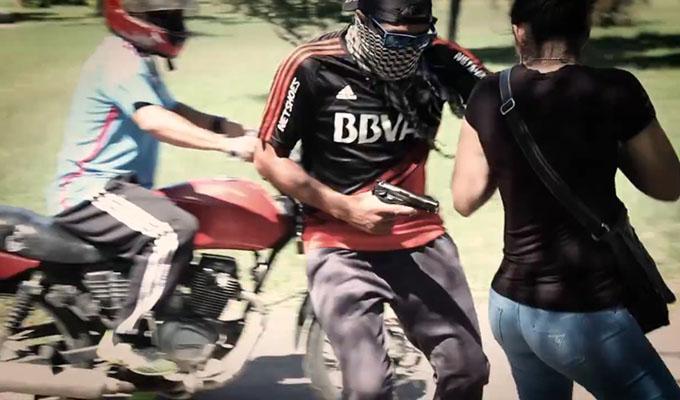 Surco: constantes asaltos y robos mantienen en zozobra a vecinos