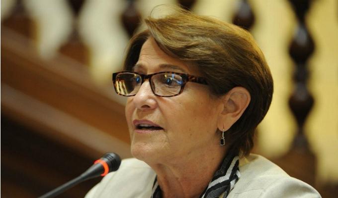 Conozca las precisiones que respaldan el pedido de prisión preventiva contra Susana Villarán