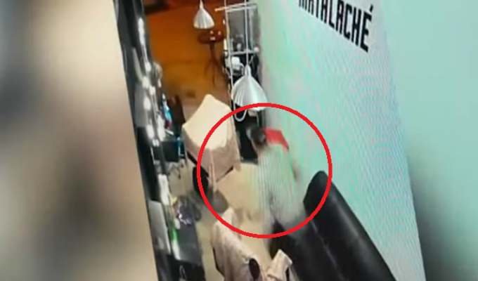 Ventanilla: juez deja en libertad a ladrón que robó celular
