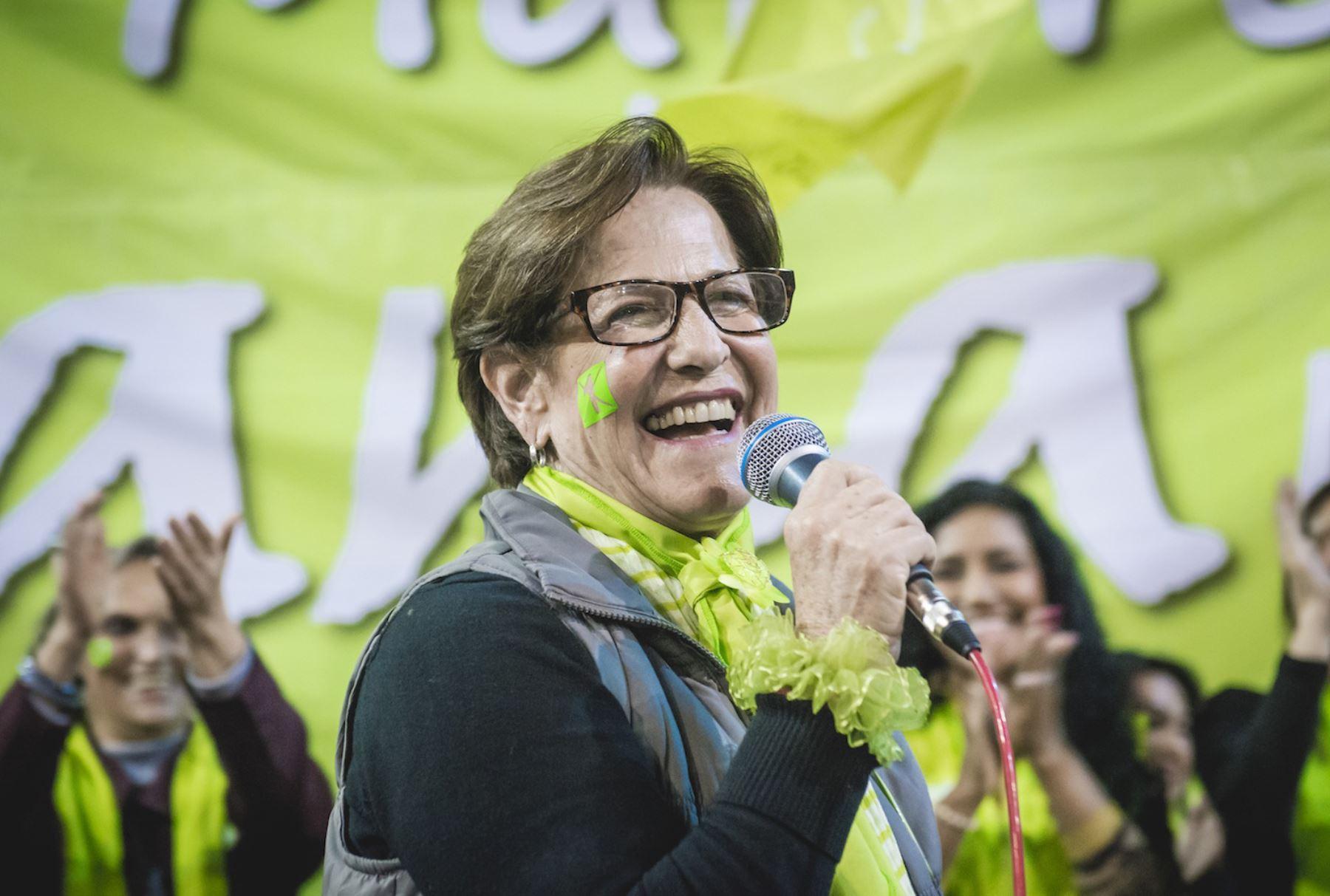 PJ evaluará este lunes pedido de prisión preventiva para Susana Villarán