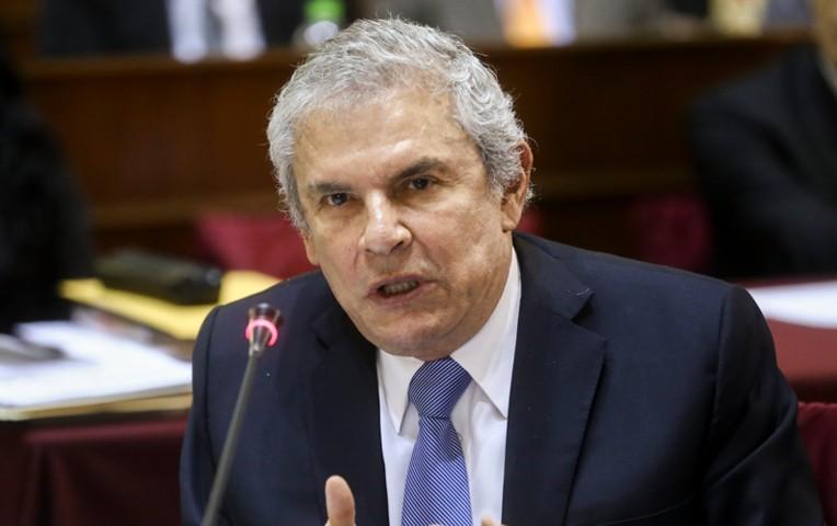 Luis Castañeda admitió que OAS le ofreció aportes de campaña