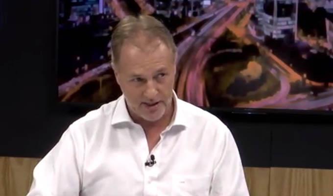 Muñoz sobre Línea Amarilla y Rutas de Lima: tenemos arbitrajes internacionales