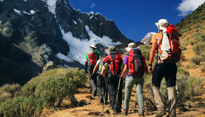 """Perú para el mundo: promocionan destinos turísticos con campaña """"Mensaje en la maleta"""""""
