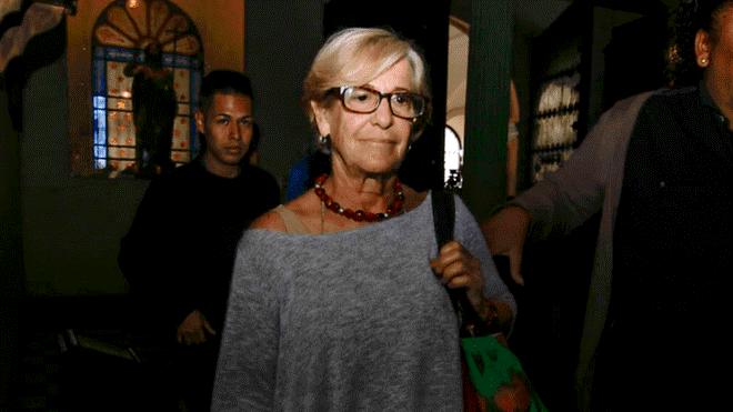 Susana Villarán se habría quedado con parte del dinero de OAS, afirma fiscalía