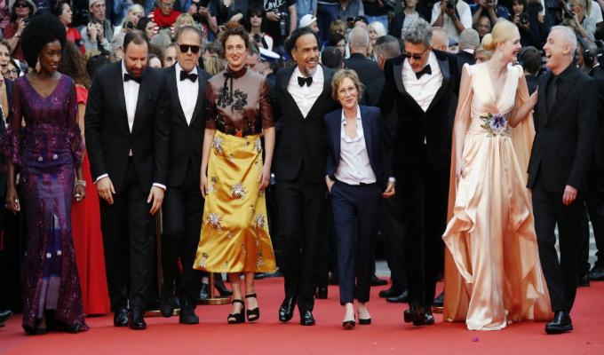 Francia: así dio inicio el esperado Festival de Cannes en su edición 72