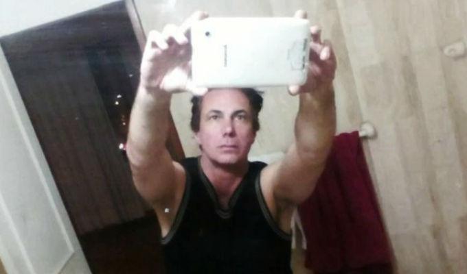 'Silvestre': narco italiano buscado por la Interpol se hacía pasar por empresario