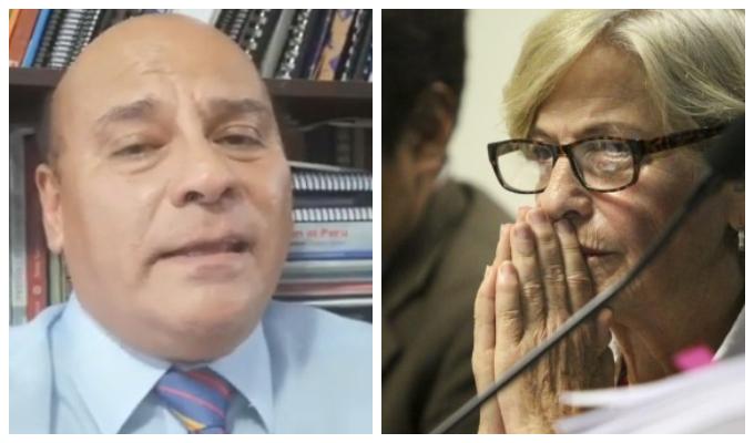 César Campos: Villarán ha mentido al Ministerio Público