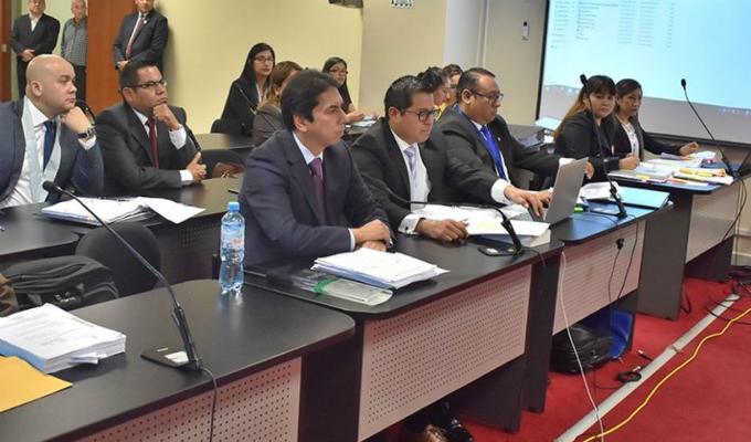 Caso Villarán: suspenden audiencia de prisión preventiva contra José Miguel Castro