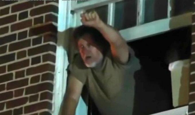 EEUU: policía intentó desalojar embajada de Venezuela