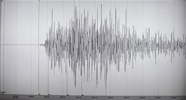 Sismo de magnitud 3.8 se registró esta mañana en Tacna