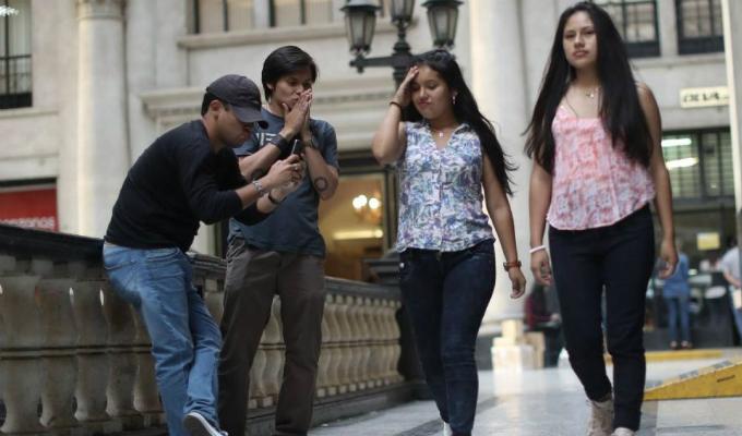 San Isidro: autoridades sancionarán acoso sexual callejero