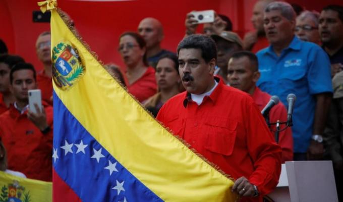 OEA pide que aumente presión económica contra Venezuela