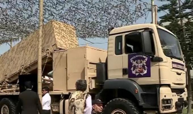 SITDEF 2019: mostraron lo último en tecnología en mayor feria militar del país