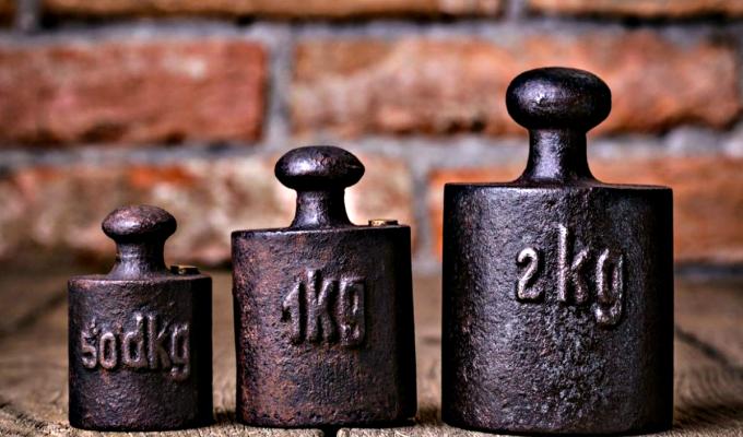 El kilo dejará de pesar un kilo: ¿Cómo impactará en nuestra vida cotidiana?
