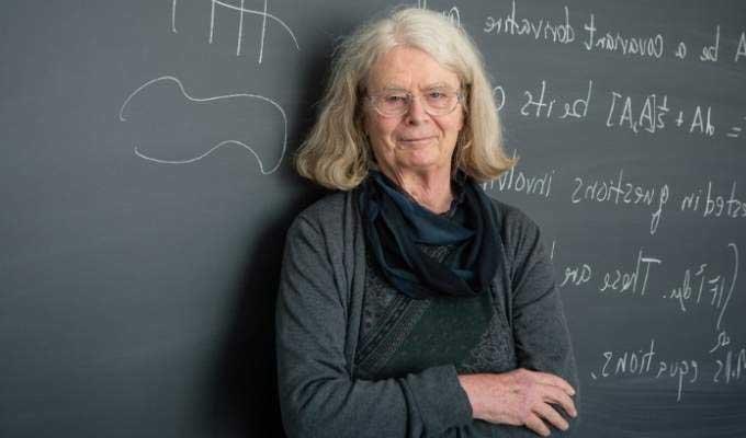 """Una mujer gana por primera vez el """"Nobel de Matemáticas"""""""