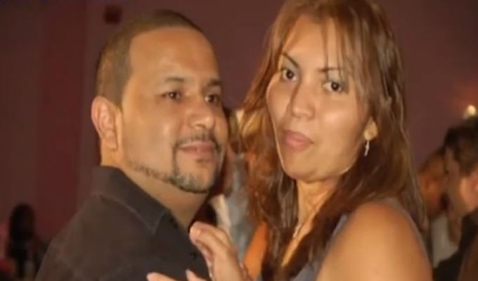 EEUU: peruano deportado pide ayuda para reunirse con su familia