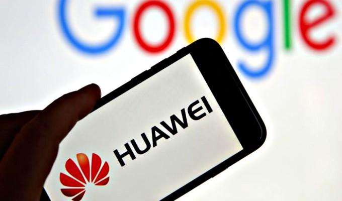 Estados Unidos finalizó veto a Huawei, anunció Trump