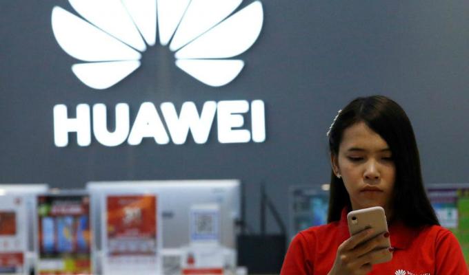 Japón y Reino Unido vetaron equipos de Huawei