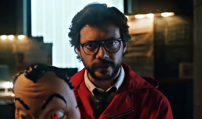La Casa de Papel: el profesor revela detonante de tercera temporada de la serie