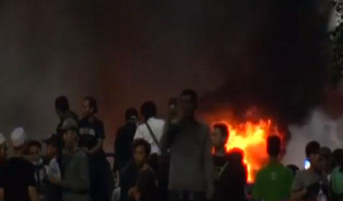 Indonesia: protestas por reelección de Joko Widodo dejan 6 muertos