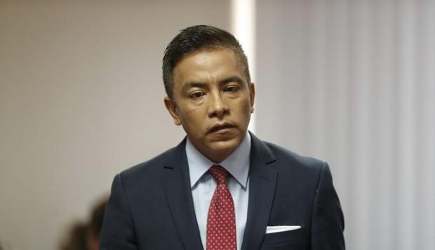 Congresista  Vieira no se presentó por segunda vez ante Comisión de Ética