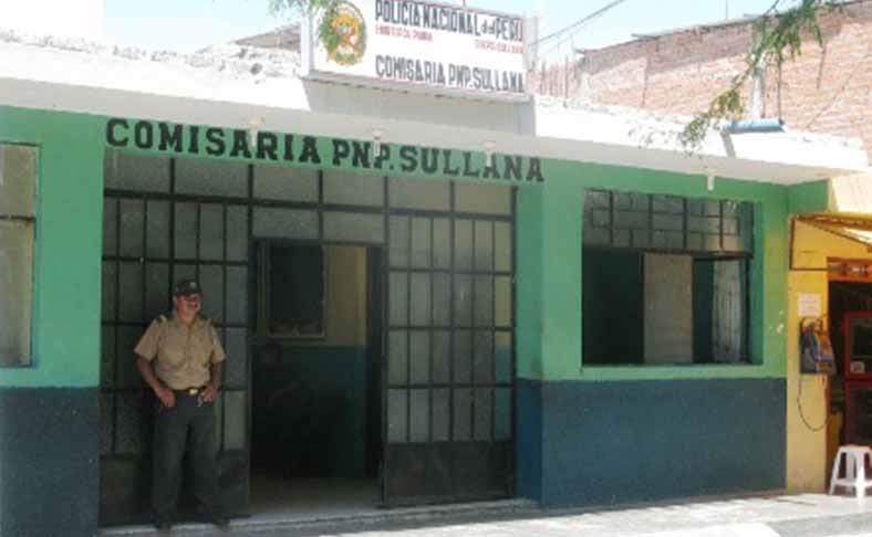 Delincuentes encañonan a empresarios y se llevan 21 mil soles en Piura
