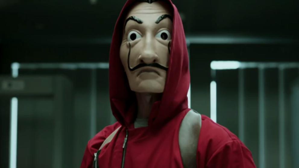 'La Casa de Papel': Netflix anuncia que serie tendrá cuarta temporada