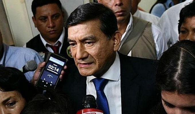 Carlos Morán: presencia de venezolanos incrementó delincuencia en Lima