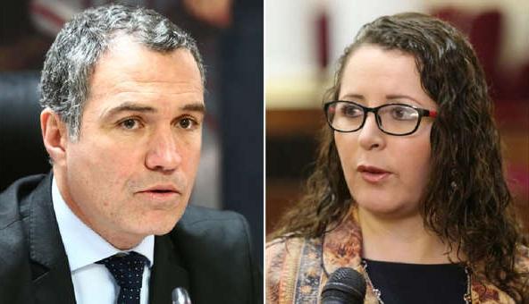 """Bartra saludó actitud """"conciliadora"""" del Primer Ministro pero criticó a Vizcarra"""