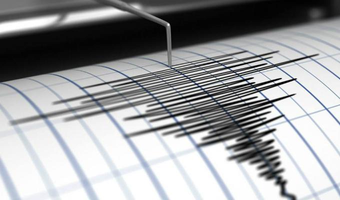 Fuerte sismo sacude zona centro sur de Chile