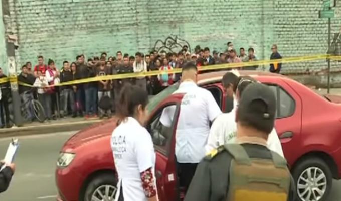 Cercado de Lima: joven asesinado por sicarios tenía antecedente por violación