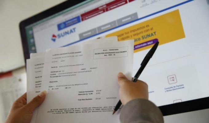 Proponen subir Impuesto a la Renta a quien gane más de S/10.500 mensuales